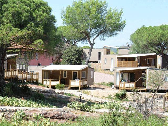 Terrasse Mobil Home Pour Professionnel