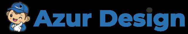 Logo Azur Design